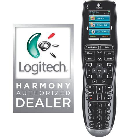 Harmony Logitech Harmony One Advanced Universal Remote