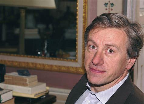 Grangé Jean Christophe Prochain Livre jean christophe rufin nouveau pr 233 sident du prix du livre