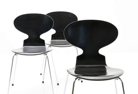 Arne Jacobsen Ameise Stuhl by Stuhl Arne Jacobsen Ameise 3101 5988 Div St 252 Hle