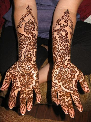henna tattoos for weddings hindu henna tattoos wedding