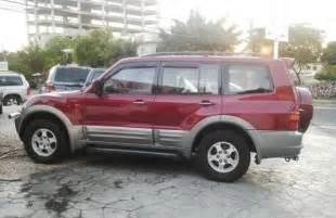Mitsubishi Cara De Gato Corotos Carros Baratos En La Republica Dominicana 2016