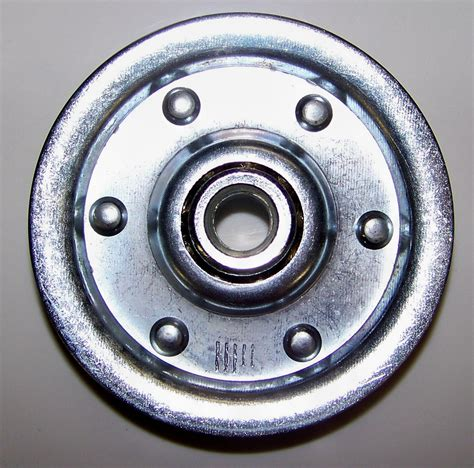 garage door pulley garage door pulley