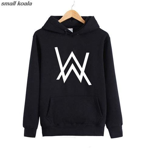 alan walker jackets india alan walker men hoodies streetwear clothes electronic