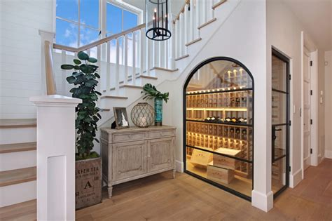 stair wine cooler best wine coolers freshome review