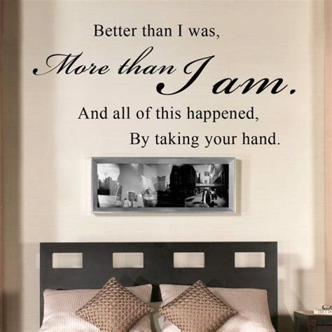 vinyl sayings for bedroom vinyls romantic couple quotes and songs on pinterest