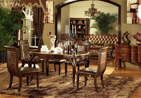 classic dining table set dining chair classic dining