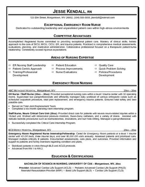 Free Rn Resume Samples – Nurse Resume   Nursing Resume Writing Tips   Sample
