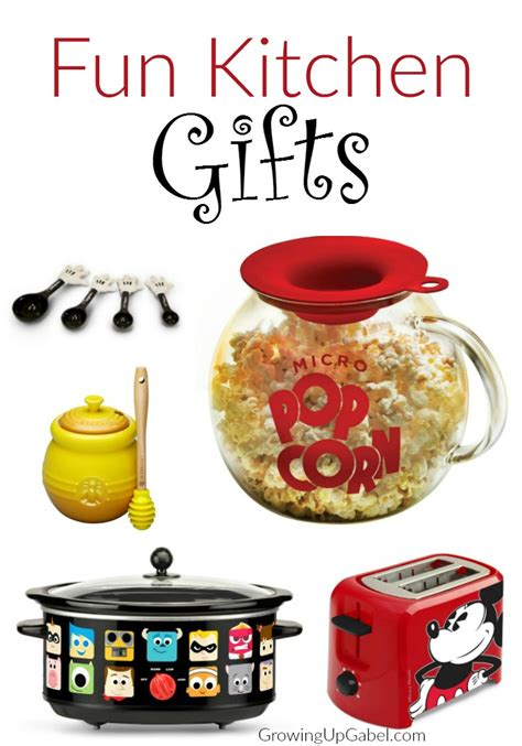 cooking gifts for mom fun kitchen gifts to make cooking fun