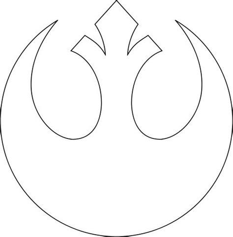 Wars Rebel Symbol Outline by 19 Best Images About Svg Files On