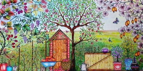 secret garden colouring book buzzfeed 311 best images about livro jardim secreto secret garden