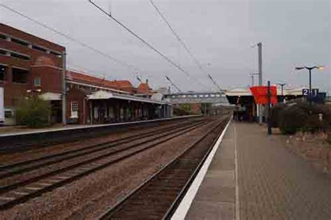 Garden City Station Ts22 Welwyn Garden City Trainspots Ver 2 60