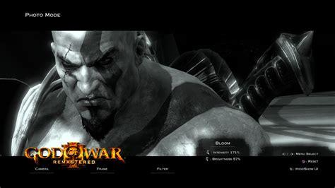 Ps4 God Of War 3 Remestered Dan Psn 3bulan don t expect more god of war ps4 remasters sony says