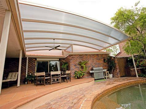 tettoie policarbonato pensiline e tettoie in acciaio inox legno ferro