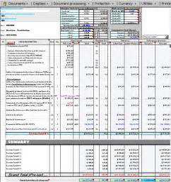 cost calculation for house construction