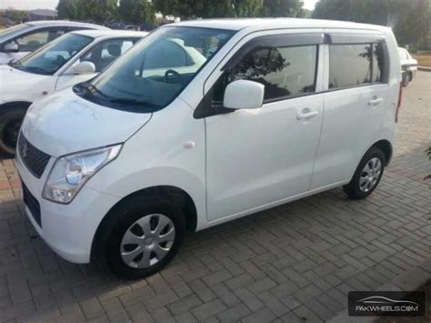 Used Suzuki Wagon R Cars For Sale Wagon R For Sale In Lahore Pakwheels