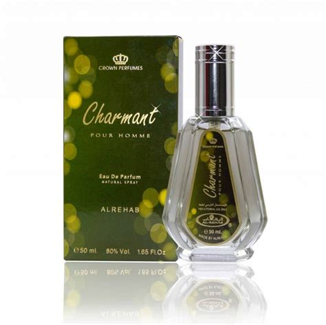 Al Rehab Spray 50ml For charmant al rehab eau de parfum vaporisateur spray style