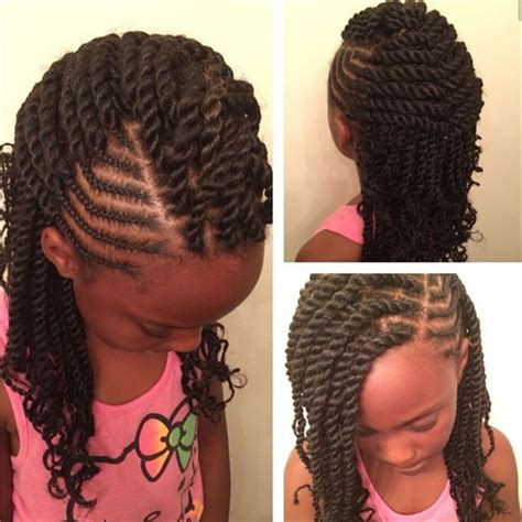 12 year olds with wavey weave braids 799 best images about little girls hair on pinterest