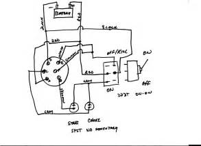 mercury kill switch wiring diagram circuit diagram free