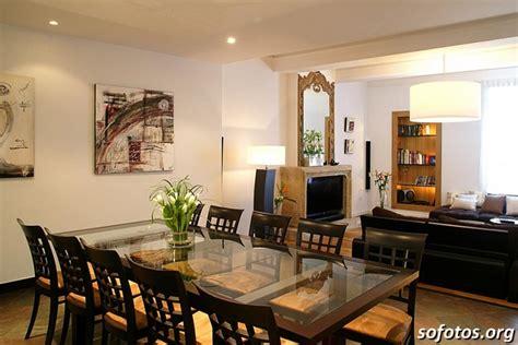 decoração kitnet moderna pruzak ver fotos de sala de jantar decorada id 233 ias