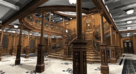 Titanic Interior Photos by Inside Titanic Ultimate Titanic