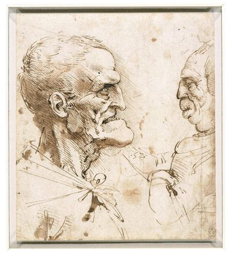 Sketches By Leonardo Da Vinci by The Erratic Muse Sketches From Leonardo Da Vinci