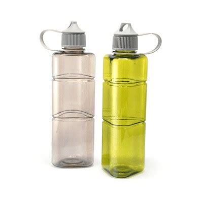 Tritan Water Bottle Botol Infus Water tripplelex tritan water bottle