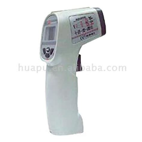 Thermometer Infrared Aditeg At 520 infrared thermometer