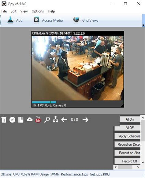 cctv software 5 free cctv viewer software for windows 10