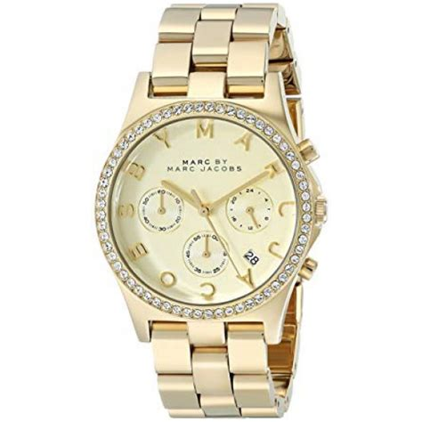 lowest priced marc jacobs watches  watches direct