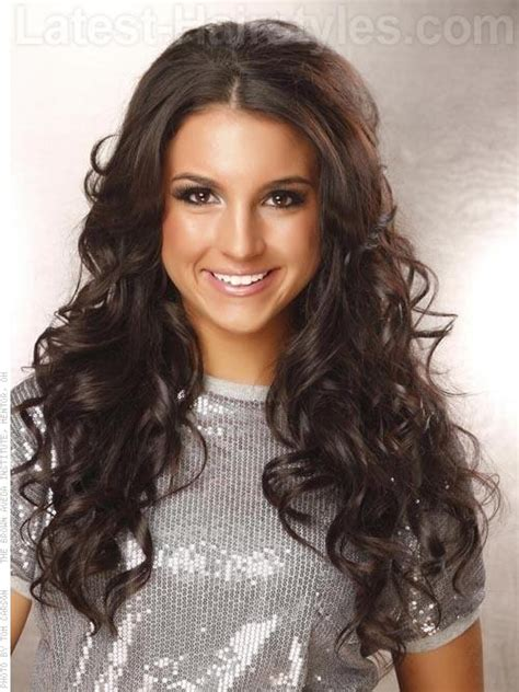 formal hairstyles layered hair 203 best images about long hairstyles we love on pinterest