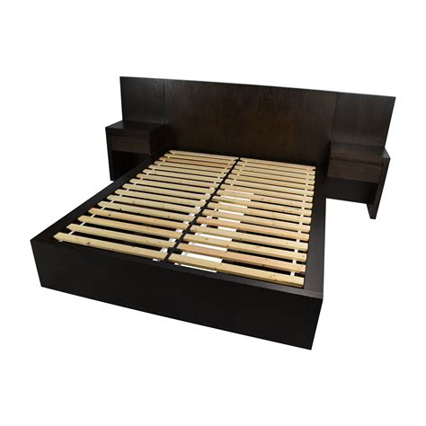 platform bed frame queen with storage attractive queen platform bed frame with storage also