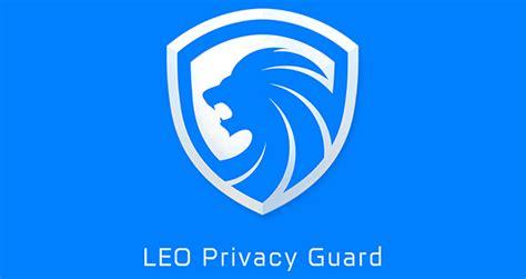 privacy guard leo master s new leo privacy guard 3 1