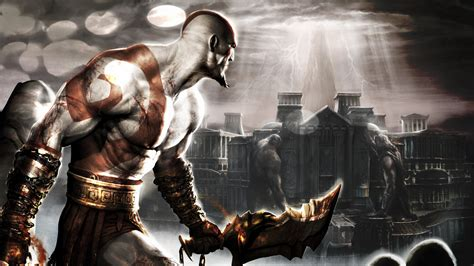 abyss war wallpaper god of war background albionwolf full hd wallpaper and