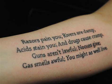 hope tattoo quotes tumblr hope quotes tattoos image quotes at relatably com