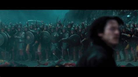 untold commercial actress dracula untold tv movie trailer ispot tv