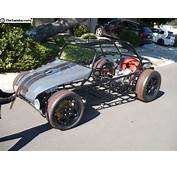 TheSambacom  VW Classifieds Tube Chassis For Manx Cars