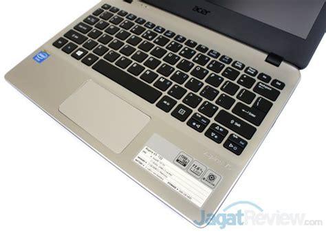 Keyboard Acer V5 132p review acer aspire v5 132p notebook kecil dengan layar
