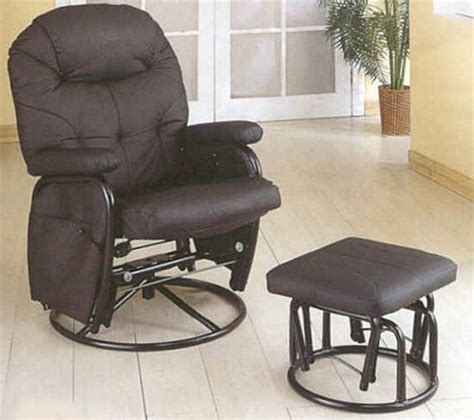 swivel rocker glider recliner swivel glider rocker recliner
