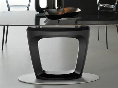 tavolo pininfarina orbital il tavolo allungabile di design by calligaris