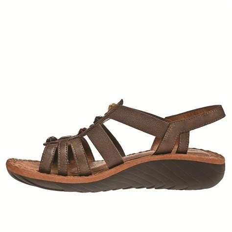 sandals that can be worn with orthotics cobb hill gisele s sandals orthotic shop