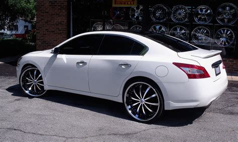 modified nissan maxima 301 moved permanently