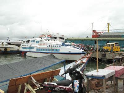 ferry waisai sorong elife raja at the four kings sorong papua barat