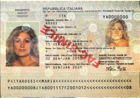 Sul Passport Dove Bening Clear And Dove Passport Cover come chiedere il passaporto dove come quando e quanto