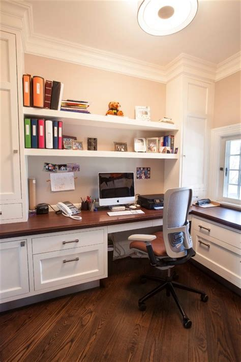 houzz home office sommers transitional home office other metro by