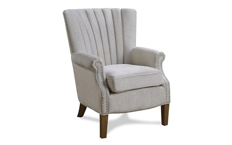 shell occasional arm chair united furniture outlets