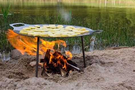 grill und feuerstelle petromax grill und feuerschale