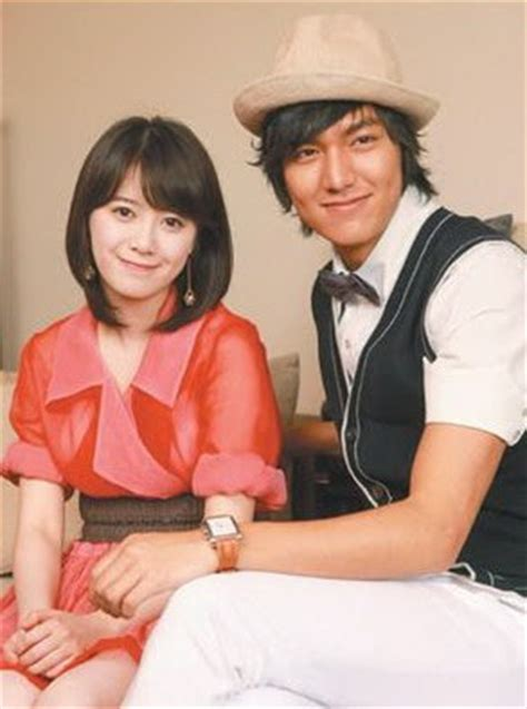 love is lee min ho goo hye sun mv youtube lydiaputri s diary lee min ho goo hye sun minsun