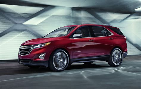 new chevrolet equinox new 2018 chevy equinox new style for 2016 2017
