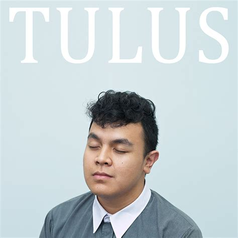 Cd Original Tulus Merdu tulus album covers on behance