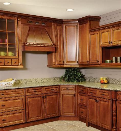 stained maple cabinets pictures manhattan maple cabinets an impresssive spice cherry